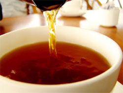 Чай из веток