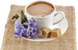 Кофе ароматный, суррогатный