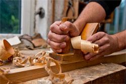 Для работы с древесиной