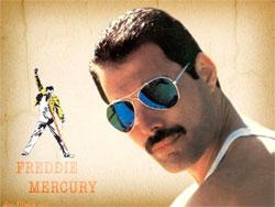 Кто такой Фаррух Бульсара и как он стал Фредди Меркьюри?