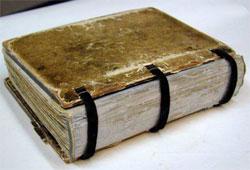 Как отремонтировать книгу