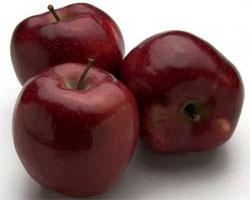 Яблоко в тропиках