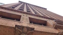 Луис Генри Салливан. Как построить небоскреб?