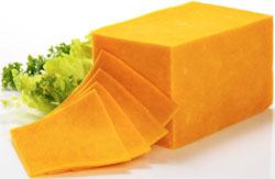 Рецепты блюд с сыром чеддер