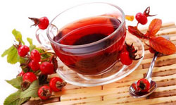 Целебные чаи и напитки