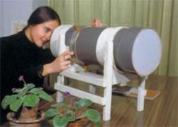 Большой калейдоскоп