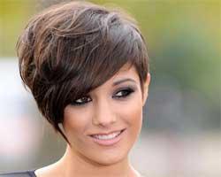 Женские прически для коротких и полудлинных волос