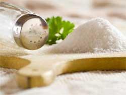 Соль сохраняет продукты
