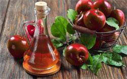 Домашний фруктовый уксус