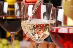 Вино для праздничного стола