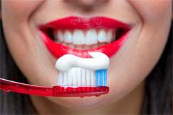 Умеете ли вы чистить зубы?