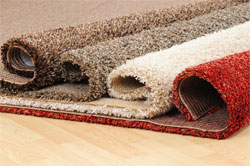 Позаботимся о ковре