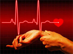 Внезапное сердцебиение