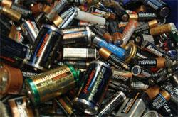 Батарейки будут служить дольше