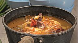 Кухня Израиля: рецепты блюд с чесноком