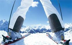 Как правильно установить лыжные крепления