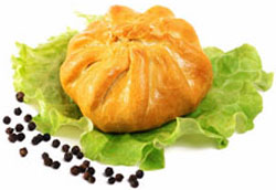 Блюда башкирской кухни