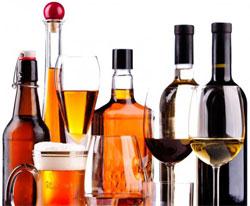 Алкоголь и нервы
