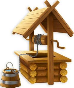 Как построить колодец?