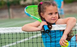 Малый теннис (Мини-теннис)
