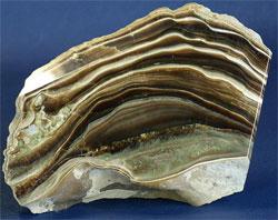 Дивный камень - мраморный оникс