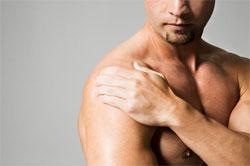 Вместо отягощения - сопротивление мышц