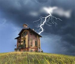 Защита от молнии