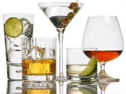 Тайный путь глотка алкоголя