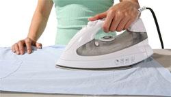 Умеете ли вы гладить?