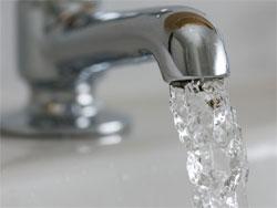 Чиним водопроводный кран
