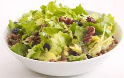 О пользе салатов
