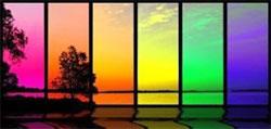 Окраска стекла