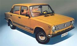 Машины малого класса: первая группа