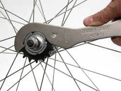 Чтобы велосипед служил дольше