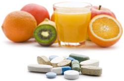"""Витамины и """"витамины"""""""