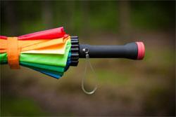 Зонт-сушилка