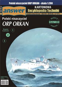 ORP Orkan