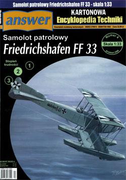 Friedrichshafen FF-33