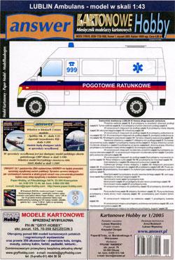 Lublin Ambulans