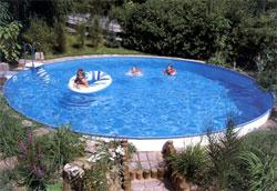 Хотите плавать? Пожалуйста...