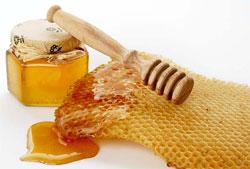 Мед и его питательная ценность