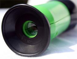 Карманный микроскоп