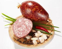 Литовские деликатесы