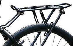 Подвески для велосипедного багажника