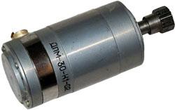 Микроэлектродвигатель