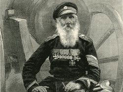 Василий Кочетков