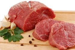 О мясе