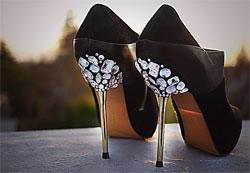 Из истории обуви