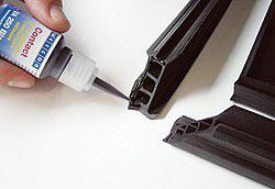 Как склеивать и сваривать детали из пластмасс