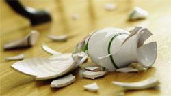 Клеи, замазки и цементы для керамики